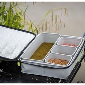 Matrix EVA Bait Cooler Tray (light grey