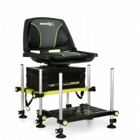 Matrix F25 Seatbox MKII system (GMB155 &