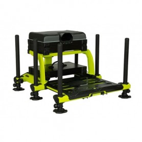 Matrix XR36 Pro Lime Seatbox ( inc 1x sh