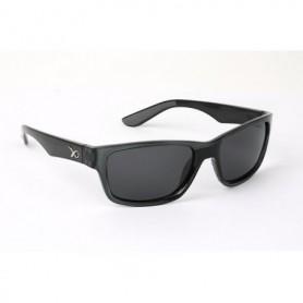 Matrix Glasses - Casual Trans black / g