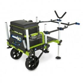 Matrix 2 wheel Superbox transporter