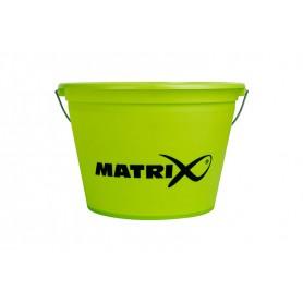 Matrix 25Ltr Groundbait Bucket