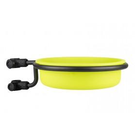 Matrix 3D-R Groundbait Hoop with Bowl