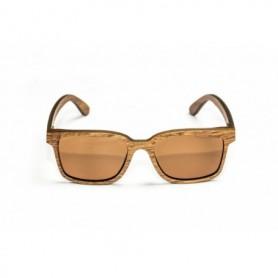 Nash Timber Amber Glasses