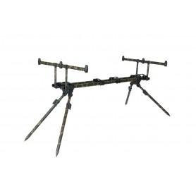 Fox Ranger Mk2 Camo Rod Pod