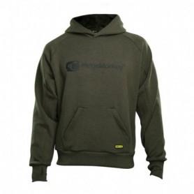 RidgeMonkey APEarel Dropback MicroFlex Hoody - Green