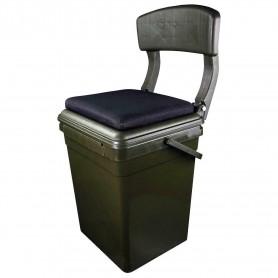 RidgeMonkey RM CZ BS FK CoZee Bucket Seat Full Kit