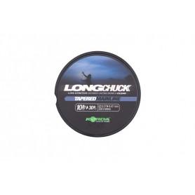 Korda LongChuck Tapered Mainline 10-30lb/0.27-0.47mm
