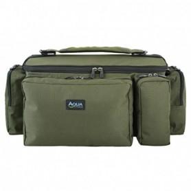 Aqua Barrow Bag Black Series