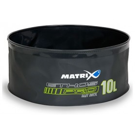 Matrix Ethos Pro EVA Groundbait Bowl 10ltr