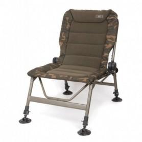 Fox R1 Series camo chair