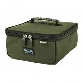 Aqua Brew Kit Bag Black Series