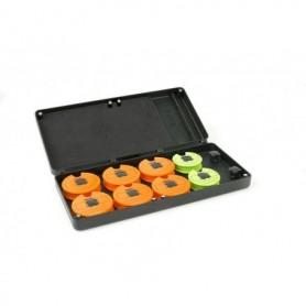 Fox F box MED disc & rig box system a
