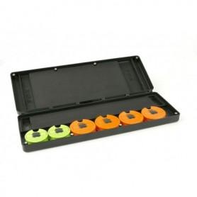 Fox F box LGE disc & rig box system