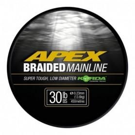 Korda Apex Braided Mainline