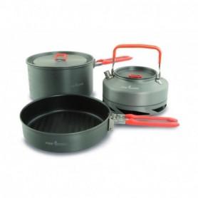 Fox Cookware Med 3pce set -- p