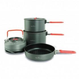 Fox Cookware Large 4pce set