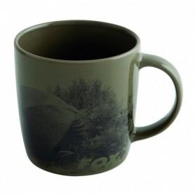 Fox Ceramic Scenic Mug 330ml x1