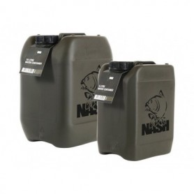 Nash Water Container
