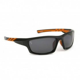 Fox Sunglasses Black/orange gr