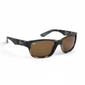 Fox Chunk Sunglasses Camo Brow
