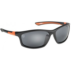 Fox Black / Orange with grey lense