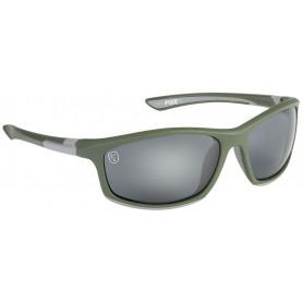 Fox Green / Silver with grey lense