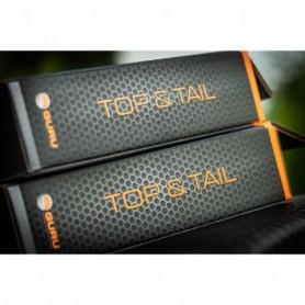 Guru Tops and Tails