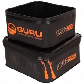 Guru Fusion 400 + Bait Pro 30