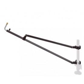 Guru Rive XL Feeder Arm (Black