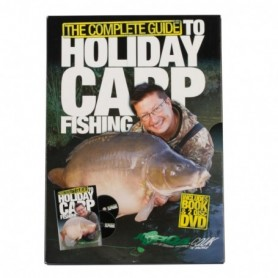 Korda Complete Guide to Holiday Carp