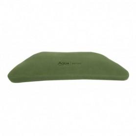 Aqua AWS Pillow
