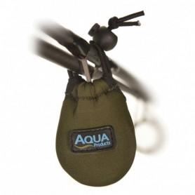 Aqua 50mm Ring Protectors