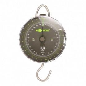 Korda Scales 60lb Carpy Green