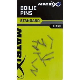 Matrix Boilie Pins x 20pcs