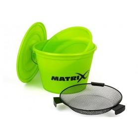 Matrix Bucket set inc tray LIM