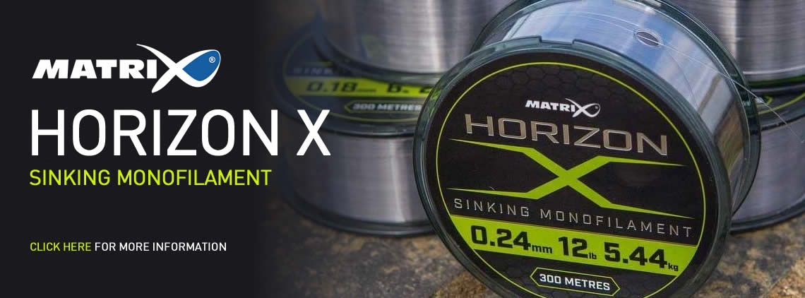 Matrix Horizon X Mono